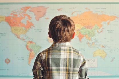 La géopolitique : c'est la méthode d'approche des relations internationales