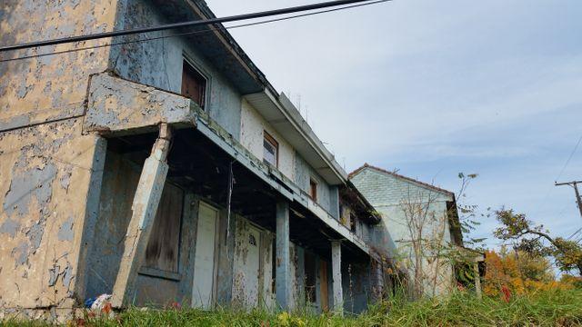 USA 2016 : Youngstown, la ville des déclassés