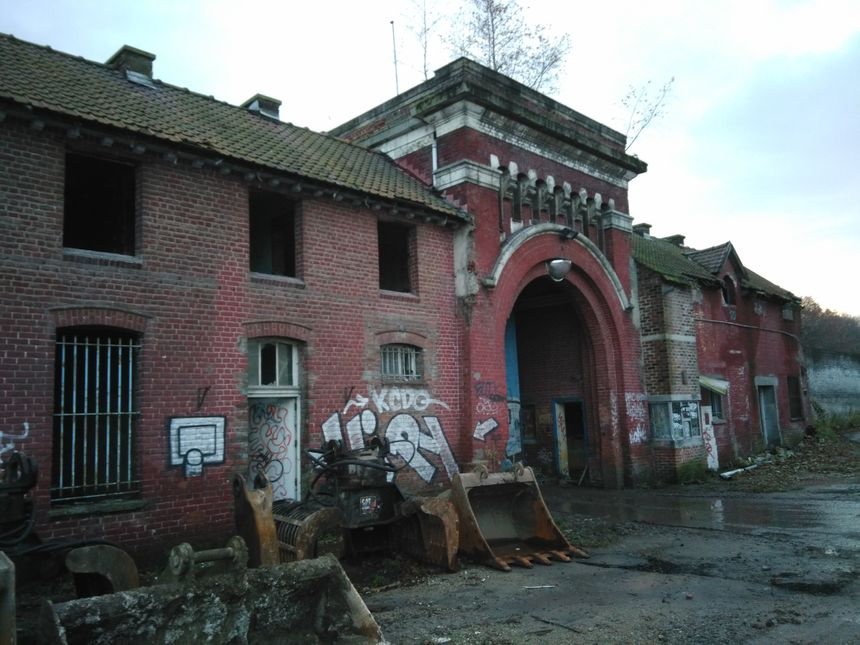 L'ancienne prison, vétuste, a fermé en 2011