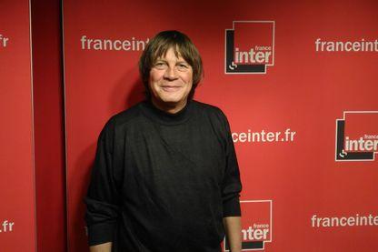 Bernard Thibault, secrétaire général de la CGT de 1999 à 2013, il était le secrétaire général de la fédération des cheminots au moment des grèves