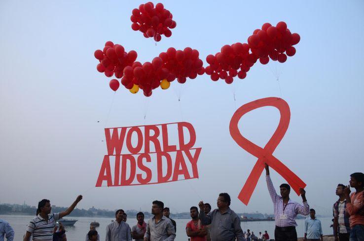 Depuis sa découverte, le sida a causé la mort de 35 millions de personnes à travers le monde