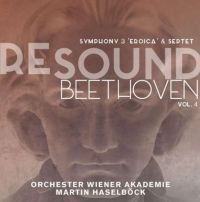 "Beethoven Martin Haselbock ""Resound"" Alpha"