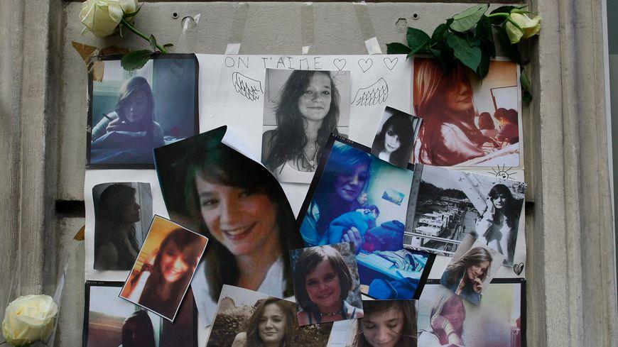 Agnès Marin avait disparu du collège Cévenol dans la nuit du 16 novembre 2011.