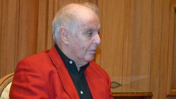 Daniel Barenboim, Une enfance en Argentine - Acte I (1/5)