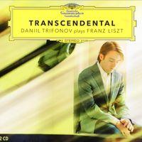 Grande étude de Paganini en sol dièse min S 141 n°3 / La campanella - Daniil Trifonov
