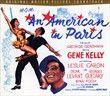 """BO du film """"Un américain à Paris"""