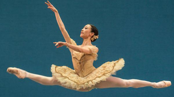 Le palmarès du concours interne du Ballet de l'Opéra de Paris 2016