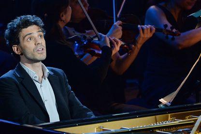 Adam Laloum, 21e victoires de la musique classique, Paris - 3 février 2014