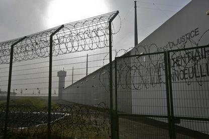 Centre Penitentiaire de Lille-Annoeulin. Photo Hubert Van Maele. La Voix du Nord