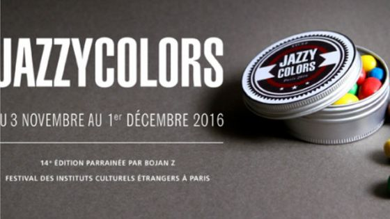 Photo - affiche Jazzycolors 2016 MEA 603*380