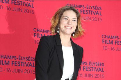 Émilie Dequenne, Paris 2015