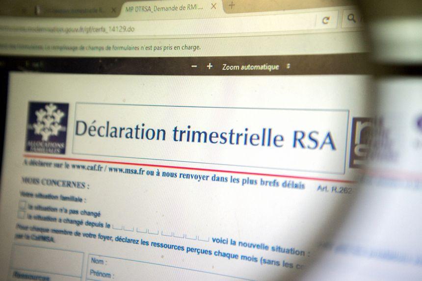 illustration RSA