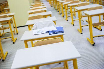 En six ans le nombre de décrocheurs a chuté de plus de 40.000 élèves