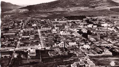 Mes années Boum, une enquête algérienne (2/10) : Bennedjaï-Street
