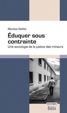 un livre de Nicolas Sallée