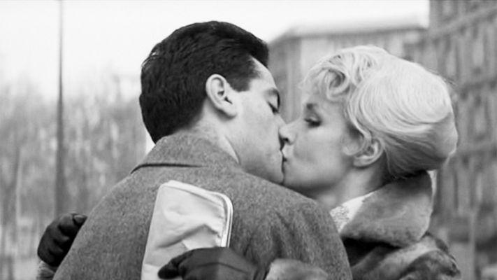 """""""Baisers volés"""" de François Truffaut"""
