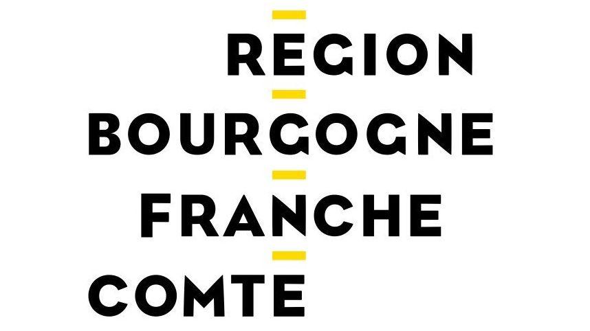 """Résultat de recherche d'images pour """"logo bourgogne franche comté"""""""