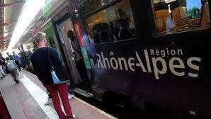 Lyon-Grenoble, une ligne SNCF bien malade
