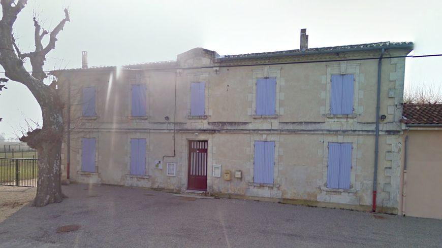 Ecole Martignan