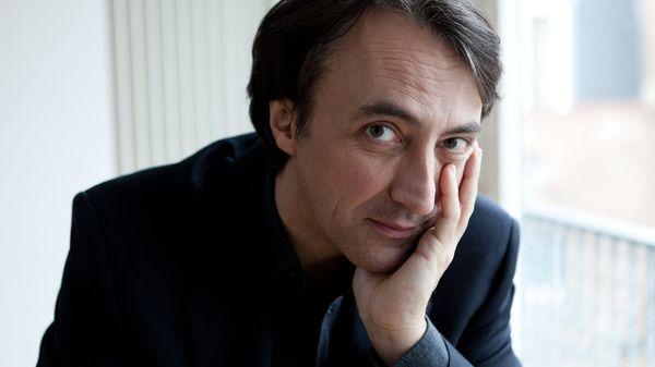 Jean-Efflam Bavouzet, invité de la Matinale de France Musique le 30 novembre 2016