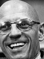 Michel Foucault en 1979.