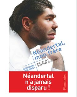 Néandertal, mon frère