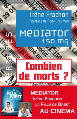 Mediator 150 mg, combien de morts