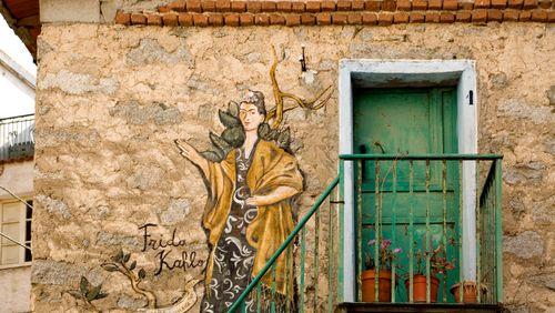 Des ailes de mouette noire - Portrait en miroir de Frida Kahlo (3/5) : Episode 3