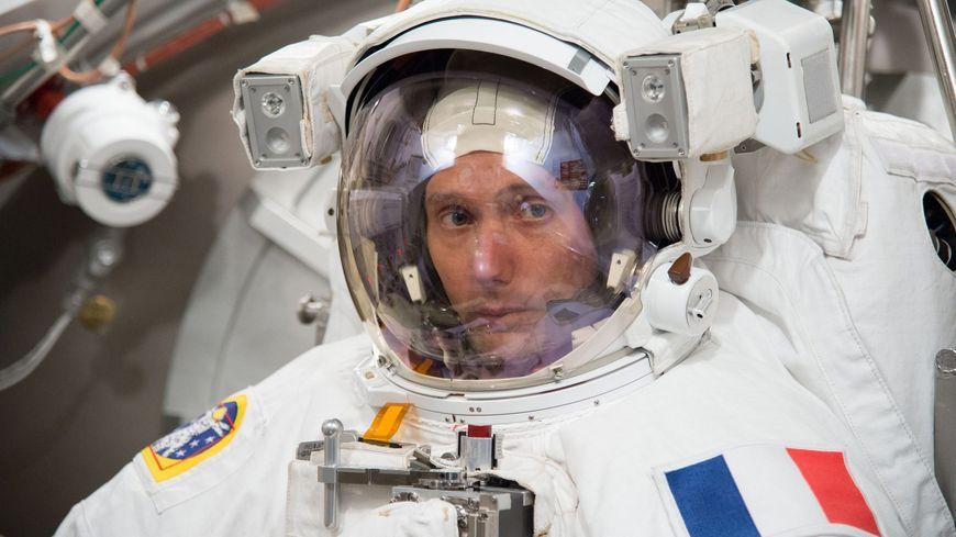 L'astronaute Thomas Pesquet est le 10eme Français de l'histoire à aller dans l'espace.