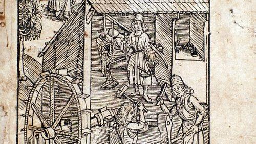 Épisode 3 : Les moulins à eau