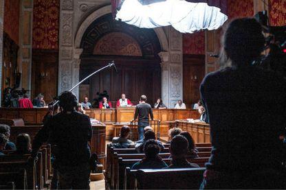 Dans la tête d'un juré, un docu-fiction diffusé sur Planète + Crime