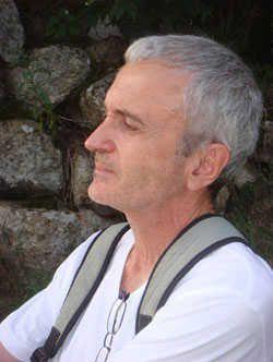 Portrait de Philippe Morel