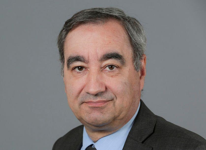 François Clavairoly, pasteur et président de la Fédération protestante de France