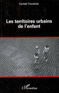 Territoires urbains de l'enfant