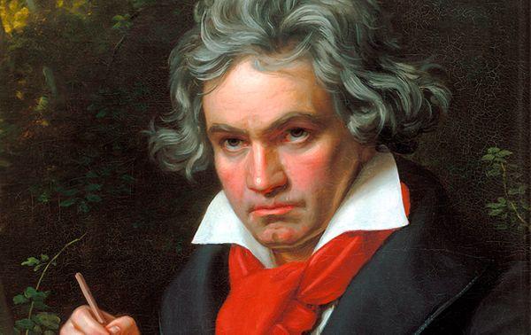 """""""Ça leur plaira plus tard"""", répondait Ludwig van Beethoven à ceux qui critiquaient sa musique."""