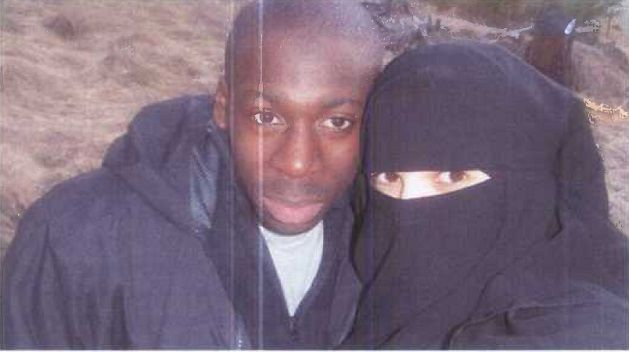 Amedy Coulibaly et Hayat Boumeddiene dans le Cantal en 2010
