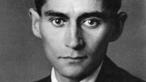 Deleuze et la littérature (3/4) : Kafka, pour une littérature mineure