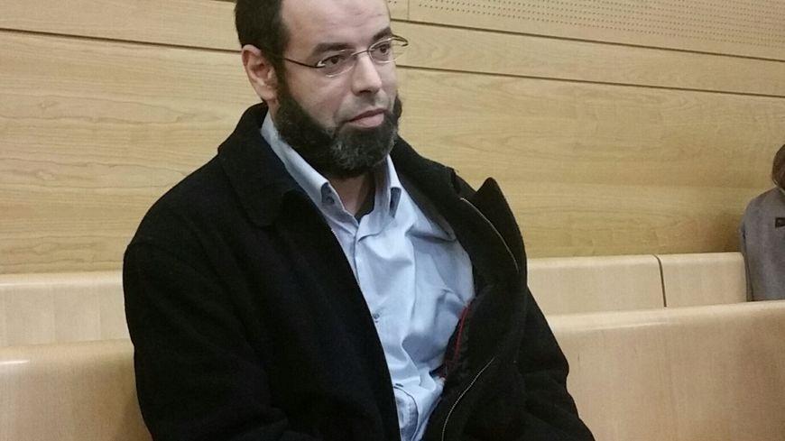 Le directeur de l'école Al-Badr Abdelfattah Rahhaoui a toujours dénoncé un complot islamophobe