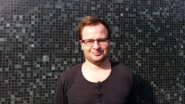"""Benjamin Lemoine, sociologue et auteur de """"L'ordre de la dette"""" (La Découverte)"""