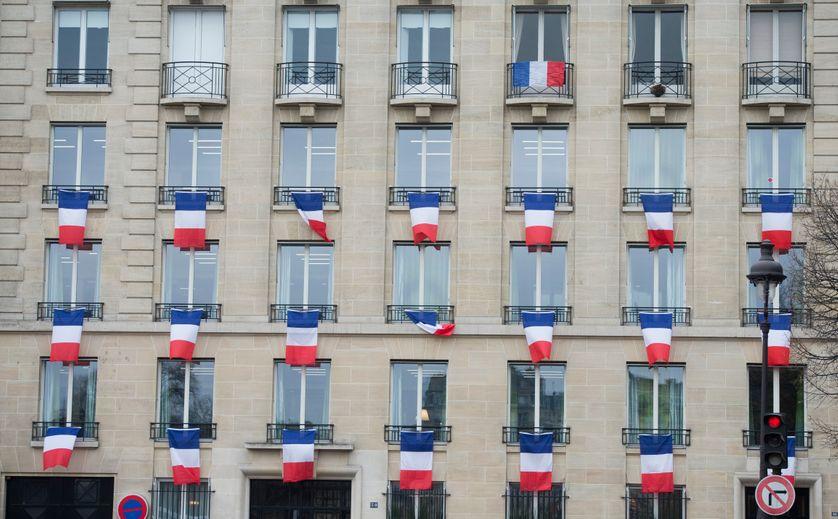 France : inventaire avant élections