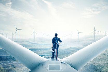 La commission européenne souhaite atteindre une production de 27% d'énergies renouvelables dans la consommation totale d'énergie d'ici 2030