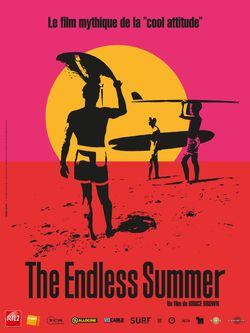The Endless Summer de Bruce Brown
