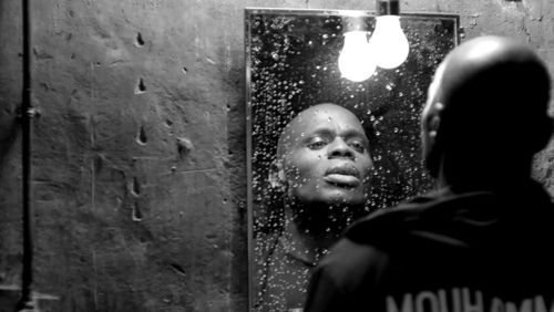 Signé : le poète noir Kery James