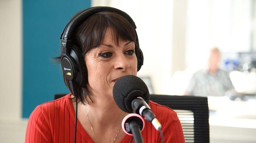 Isabelle Dorso