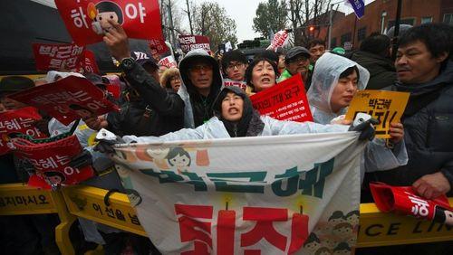 Épisode 8 : Que révèle la crise politique en Corée du Sud ?
