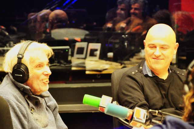 Pierre Barouh & Dominique A