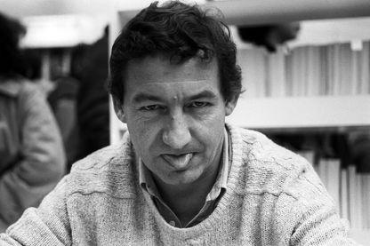 Pierre Desproges en mai 1987