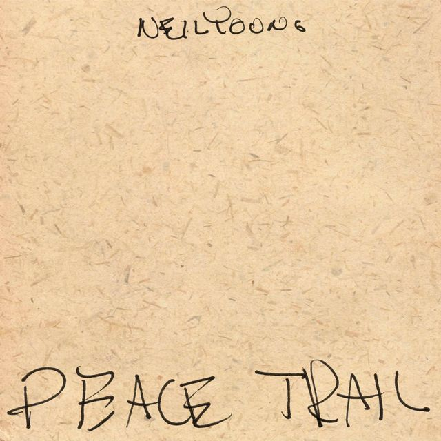 Peace Trail, le nouvel album de Neil Young