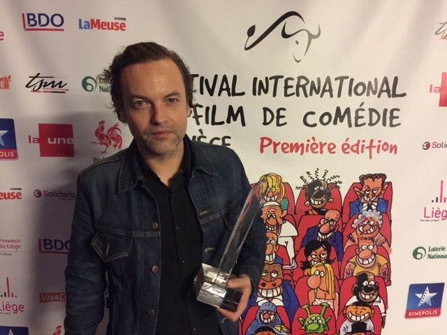 Patricke Mille acteur et réalisateur