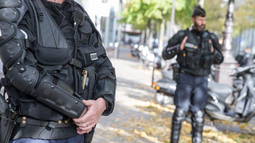 Trois individus ont été interpellés dimanche soir dans le cadre d'une enquête sur une série de cambriolages - Illustration